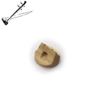 二胡 南胡色木碼 琴碼