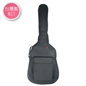 台灣製專利民謠吉他袋 SugarCreek A67