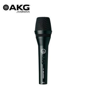麥克風 AKG P3S 動圈式