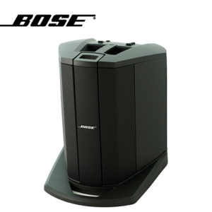 Bose L1 compact PA喇叭組