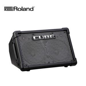 Roland CUBE STREET EX 街頭藝人 吉他音箱