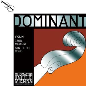 奧地利小提琴弦 Dominant 135B