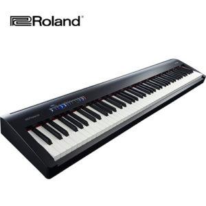 電鋼琴 Roland FP30 黑色 (不含腳架組)