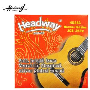 古典吉他弦 Headway HD28C