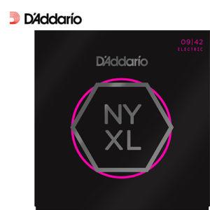 電吉他弦 Daddario SuperLite NYXL