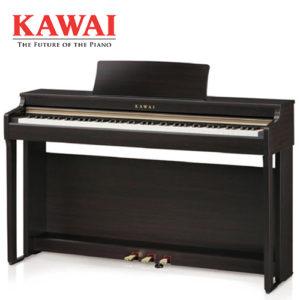 數位電鋼琴 KAWAI CN27 (原木)