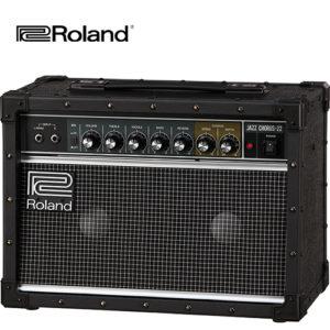 Roland JC-22 Jazz Chorus 吉他音箱