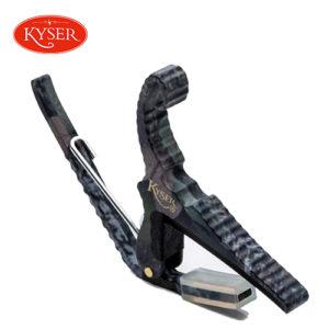 移調夾 Kyser-KG6C