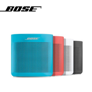 Bose 藍牙揚聲器 II