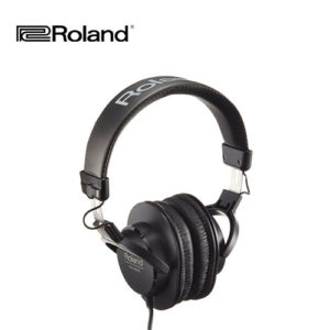 Roland RH-200 立體聲監聽耳機