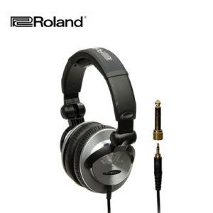 Roland RH-300V 耳罩式監聽耳機