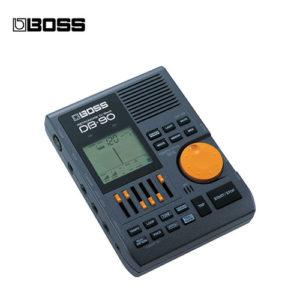 BOSS DB-90 節奏機