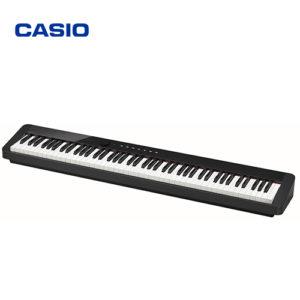 世界最輕薄琴身Casio PX-S1000 電鋼琴 (黑)