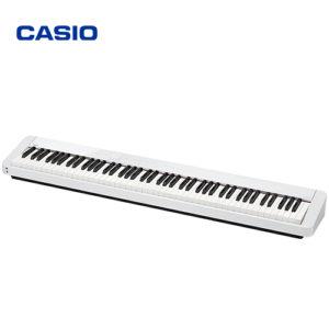 世界最輕薄琴身Casio PX-S1000 電鋼琴 (白)