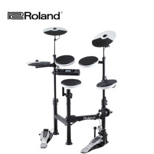ROLAND TD-4KP 攜帶式電子鼓
