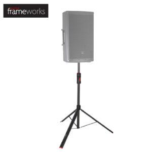 Gator Frameworks GFW-ID-SPKR 可調式音響架