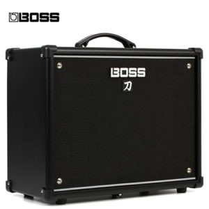 BOSS 50瓦吉他擴大音箱 刀 KATANA KTN-50