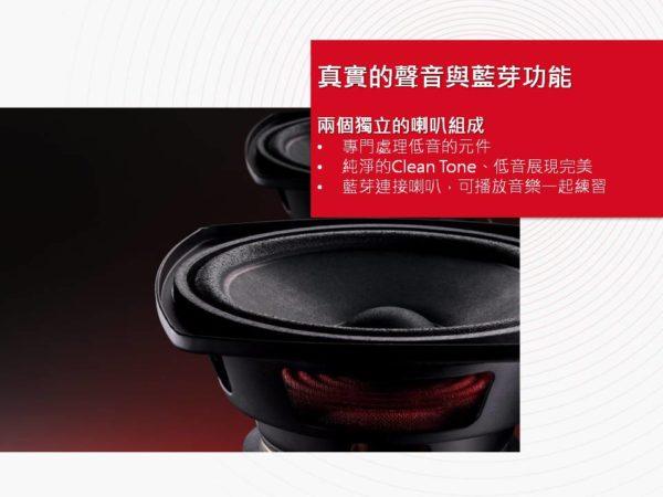 【獨家預購】SPARK高科技智能音箱 效果器 POSITIVE GRID SPARK-40(台灣製琴袋)