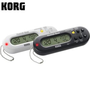 KORG-HB-1多功能節拍器(黑/白色)