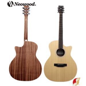 Neowood GA-1C民謠吉他