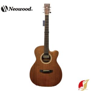 Neowood OM-2C民謠吉他