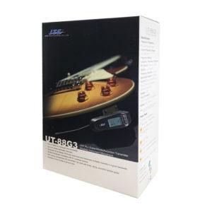 JTS UT-88G3無線麥克風