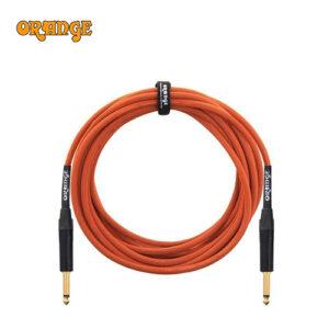導線 ORANGE-20呎 雙直頭 (橘)