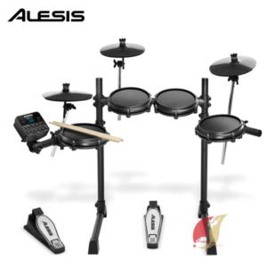 Alesis Turbo Mesh Kit初階電子鼓