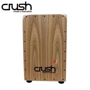 美國品牌CRUSH木箱鼓 水曲柳木