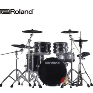 Roland超真實擬木製鼓身電子鼓V-Drums VAD-506