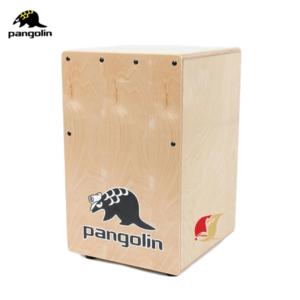 Pangolin迷你型木箱鼓