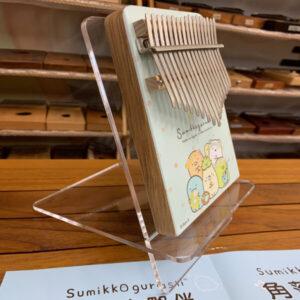 卡林巴 拇指琴壓克力展示架