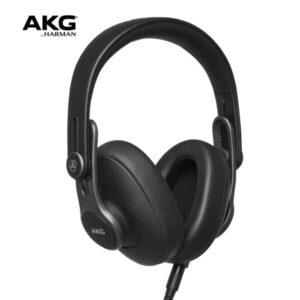 AKG K371-BT 監聽 耳罩耳機 手機 藍牙耳機封閉式