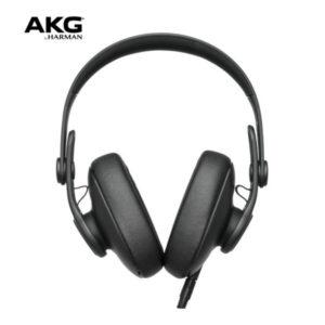AKG K361-BT 監聽 封閉式耳罩耳機 藍芽耳機