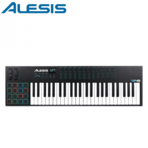 ALESIS VI49 主控鍵盤