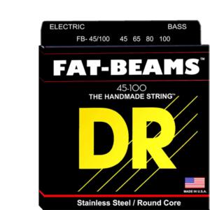 貝斯弦 DRXB Fat FB45-100 FB45-105