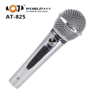 麥克風 AQTA AT-825 K歌麥克風