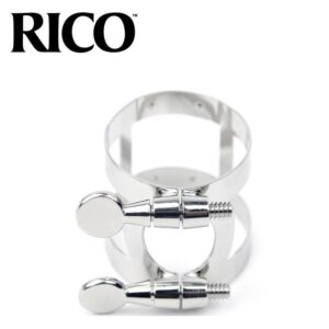 RICO 束環(鎳) 吹嘴束圈 RSS1LN 高音薩克斯風