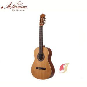 古典吉他 ALTAMIRA BASICO+ 單板