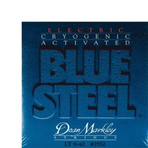 Dean Markley Blue Light 電吉他弦 9-42
