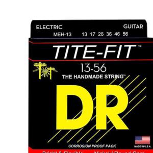 DR MEH-13電吉他弦 (13-56)Tite-Fit