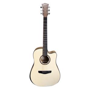 Deviser LS-570-41 41吋 雲杉木合板 木吉他