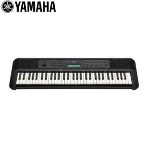 YAMAHA電子琴 PSR E273 61鍵
