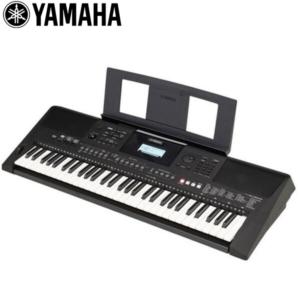 YAMAHA PSR-E463 61鍵 電子琴
