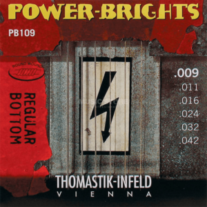 奧地利 Thomastik-Infeld PB109 (09-42) 手工製電吉他弦