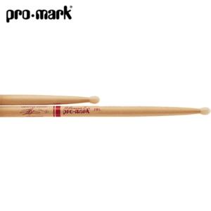 Promark TX2BLN 2B 鼓棒 胡桃木 簽名系列