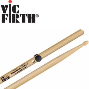 鼓棒 VIC FIRTH 5AHS(HINGE STIX)附可調塑膠墊