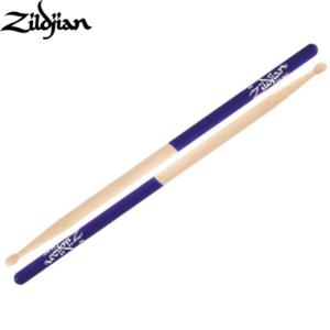 鼓棒ZILDJIAN-5AWP 胡桃木圓頭 防滑鼓棒