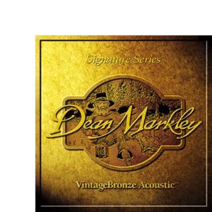 木吉他弦 Dean Markley 2007A (13-56)
