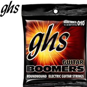 電貝斯弦 GHS-BOOMERS 45-105